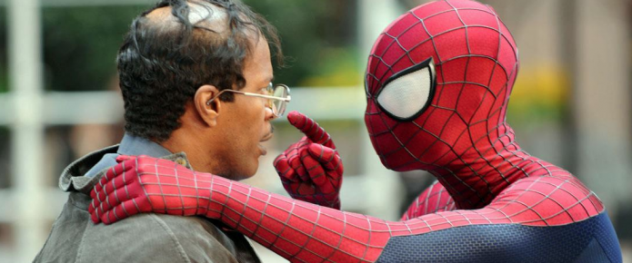 The Amazing Spider-Man 4 Doesn't Have Andrew Garfield…Yet