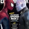 The Amazing Spider-Man 2's Electrified Electro Revealed