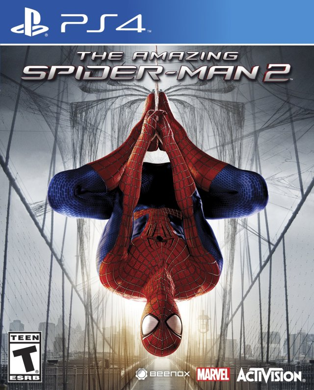 The Amazing Spider-Man 2: The Video Game Review