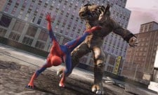 Pre-Order The Amazing Spider-Man In Order To Choose From Two Unique Bonuses