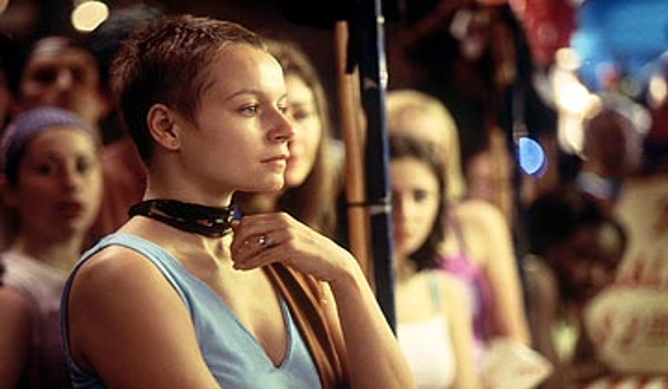 Samantha Morton Will Star In David Cronenberg's Cosmopolis