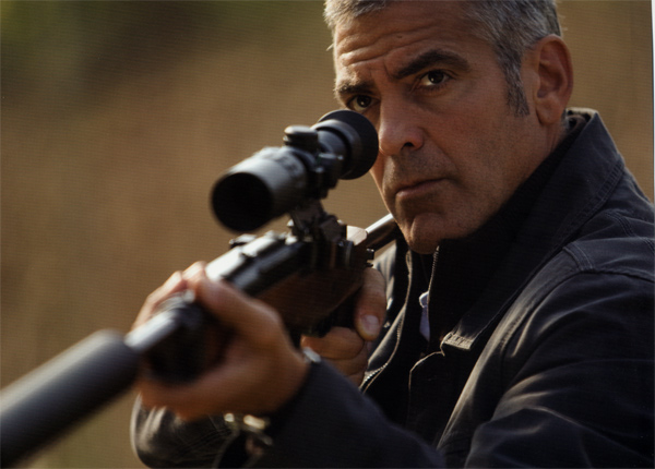 George Clooney To Star In The Monster Of Florence