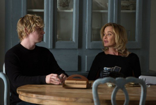 "American Horror Story: Coven Review: ""Head"" (Season 3, Episode 9)"