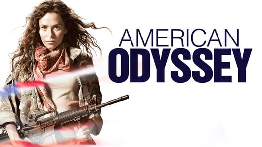 American Odyssey Review