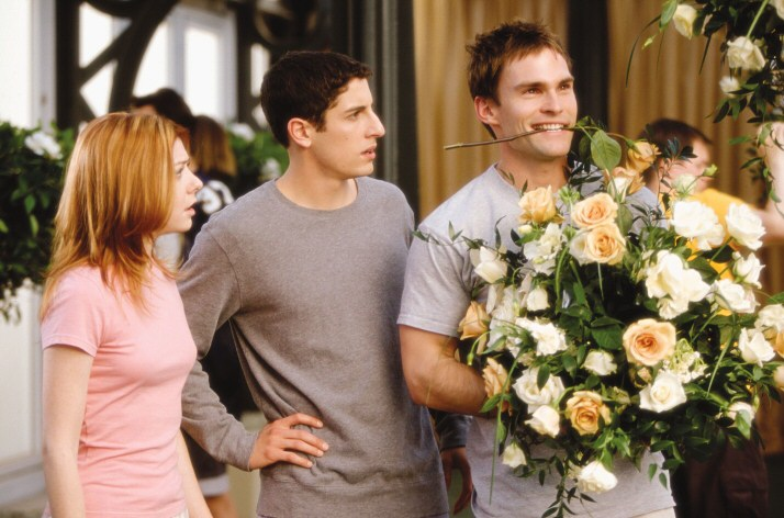American Pie Trilogy Coming To Blu-Ray In March