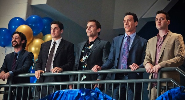 American Reunion Review
