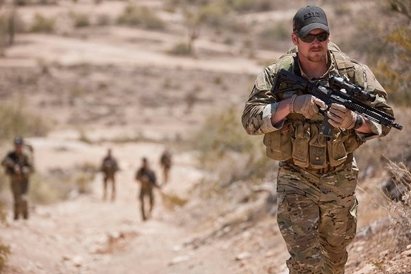Warner Bros. Slots American Sniper, Moves Point Break And The Man From U.N.C.L.E