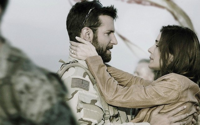 Here's The Sad Reason American Sniper Ended Where It Did