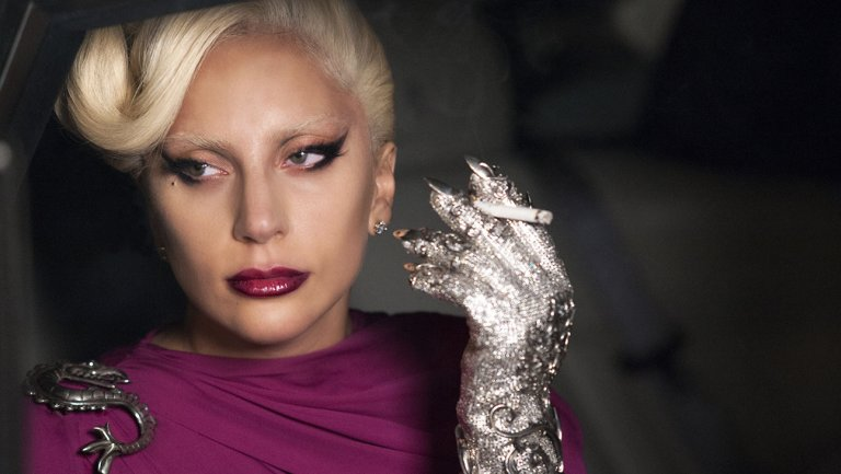Lady Gaga Will Be Back For More Scares In The Next American Horror Story