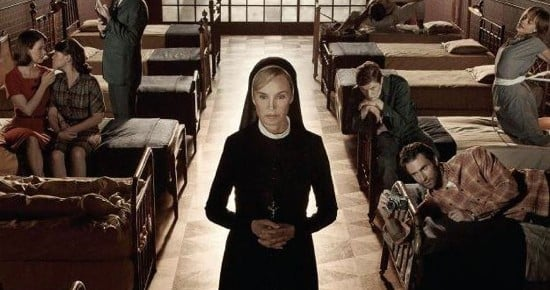American Horror Story And Jessica Lange Will Be Back For Season 3