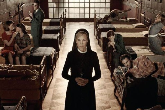 "American Horror Story: Asylum Review: ""Welcome To Briarcliff"" (Season 2, Episode 1)"
