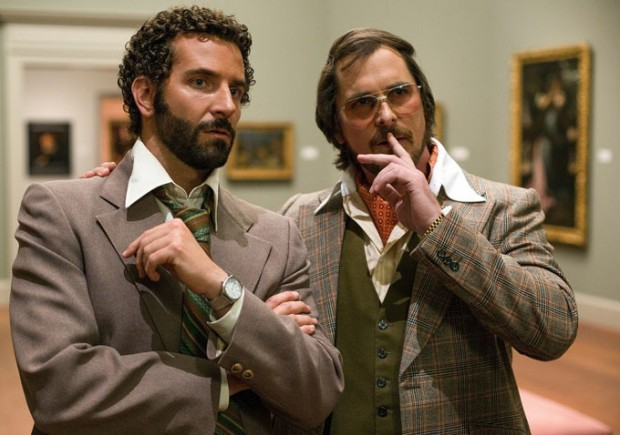 Check Out The First Trailer For David O. Russell's American Hustle