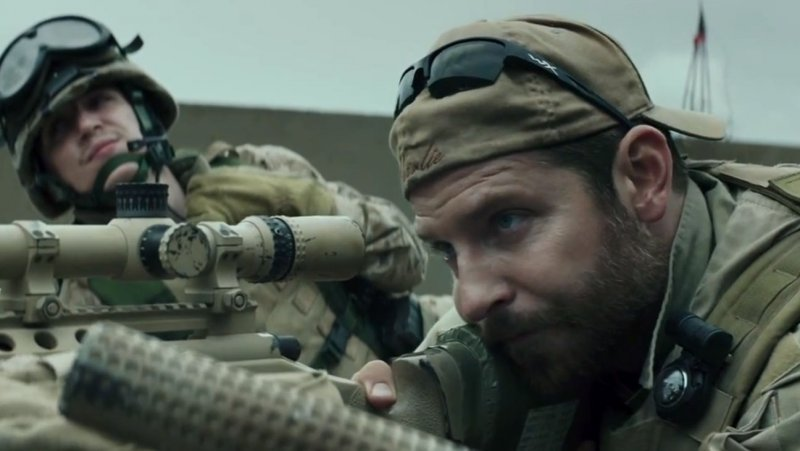 Box Office Report: American Sniper Breaks Super Bowl Record