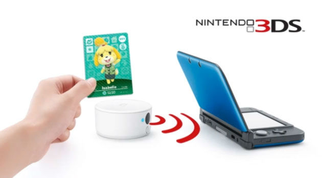 Animal Crossing: Happy Home Designer Announced; Will Feature Amiibo Card Support
