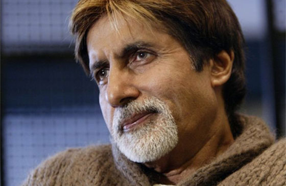 Amitabh Bachchan Joins The Great Gatsby