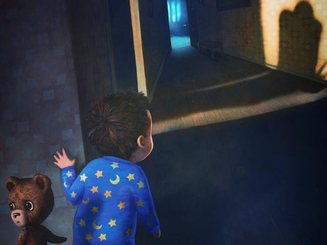 Indie Horror Title Among The Sleep Will Have You Crying Like A Baby On PS4