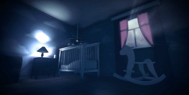 among the sleep 5 640x321 Toddler Horror Game Among The Sleep Aiming For Q4 2013 Launch
