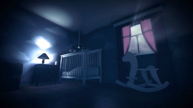 [Update] Download Free Among The Sleep Public Alpha On May 14th