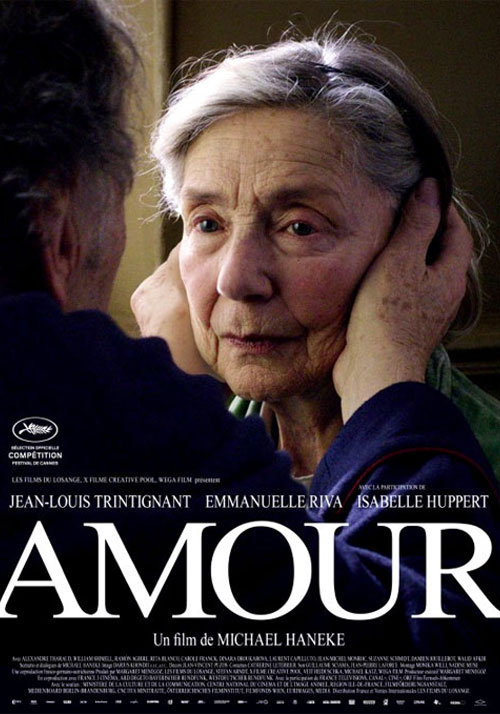 Amour Review