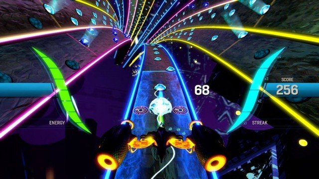 Amplitude Gets An Unlockable FreQuency Mode