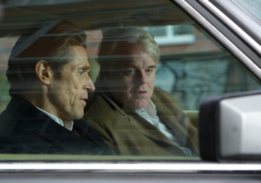 A Most Wanted Man Review [Sundance 2014]