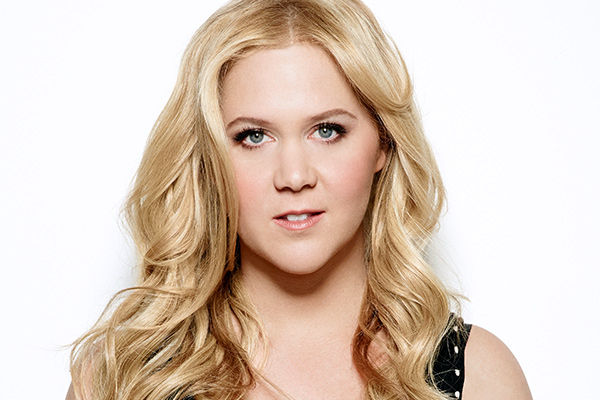 As one of the funniest women in comedy, it's a crime that Amy Schumer isn't a household name yet. Thankfully, that will all change once Trainwreck crashes into theatres. The Judd Apatow flick was written as a star vehicle for Schumer and with the talent that's on board to aid her, it will surely serve its purpose.