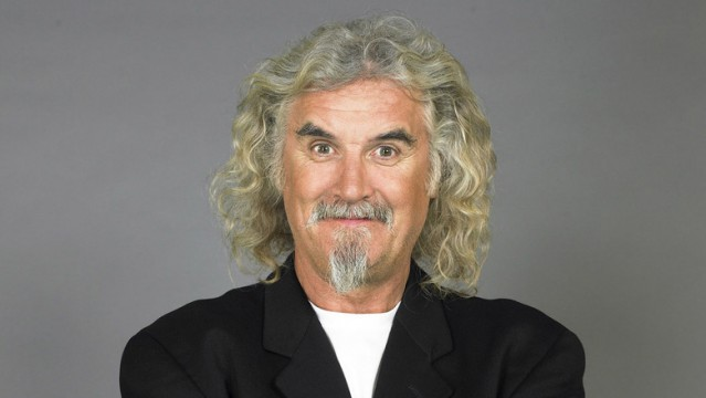 Billy Connolly Joins The Hobbit