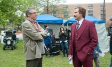 Adam McKay Discusses Anchorman 3