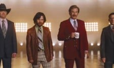 First Trailer For Anchorman: The Legend Continues