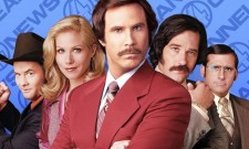 First Full-Length Trailer For Anchorman: The Legend Continues