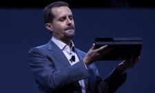 "Sony's Andrew House Tackles PlayStation 4's ""Sparse"" First-Party Lineup"