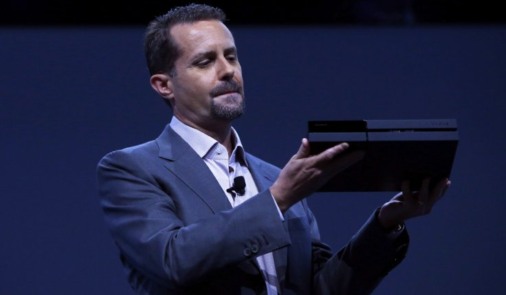 """Sony's Andrew House Tackles PlayStation 4's """"Sparse"""" First-Party Lineup"""