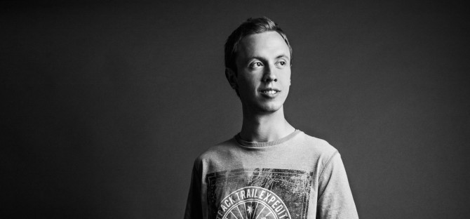 Exclusive Interview: Andrew Rayel Talks Upcoming Album And The Dreamstate Dilemma