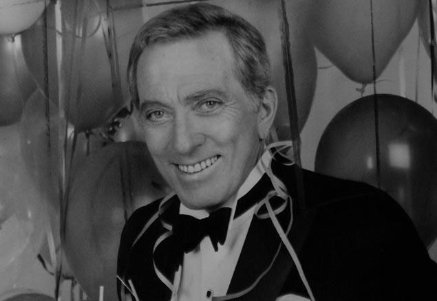 andy williams Andy Williams Dies at 84
