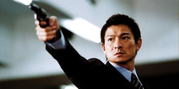 Andy Lau May Join The Cast Of Iron Man 3