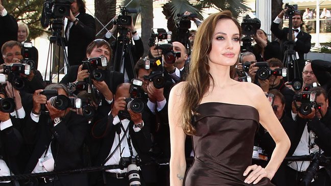Rumors Intensify For Jolie As Captain Marvel Director - But Is She The Least Qualified?