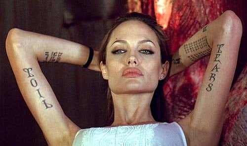 Wanted 2 May Happen Without Angelina Jolie