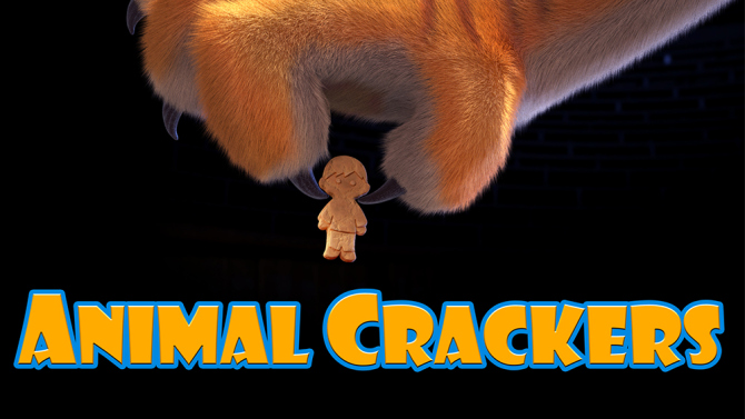 Sylvester Stallone, Danny DeVito And Ian McKellen Join Cast Of Snack-To-Screen Adaptation Animal Crackers