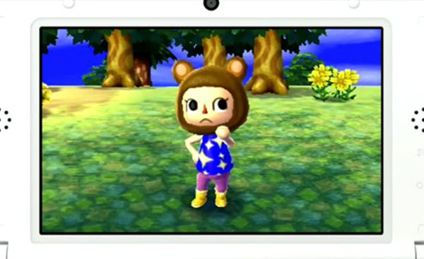 Animal Crossing: New Leaf Sold Out In Japan, Shortages Likely To Continue