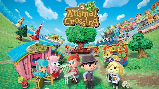 Animal Crossing Centered Nintendo Direct Scheduled For Tomorrow