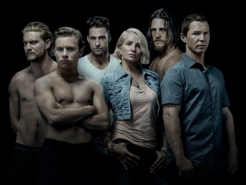 US TV Adaptation Of Animal Kingdom Is Set For Summer On TNT
