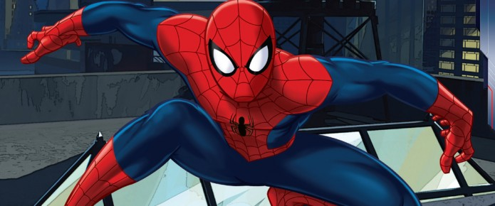 Sony Claims Their Upcoming Animated Spider-Man Movie Is Groundbreaking