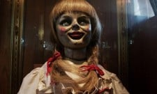 The Conjuring Spinoff Annabelle Gets A Spine-Tingling First Trailer