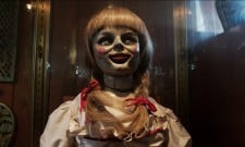 The Conjuring Spinoff Annabelle Set For Release This October