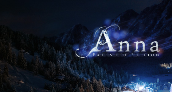 Anna - Extended Edition Will Scare Xbox 360 Owners Next Week