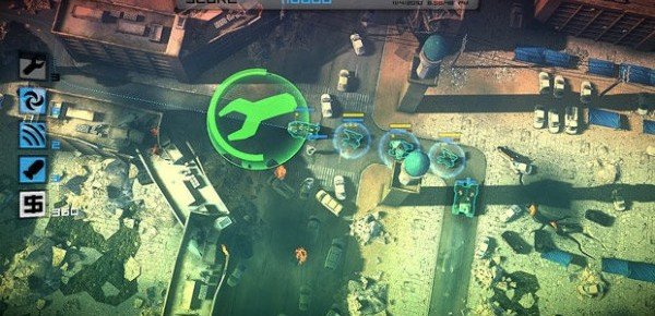 Anomaly – Warzone Earth Coming To Xbox 360 With Exclusive Features