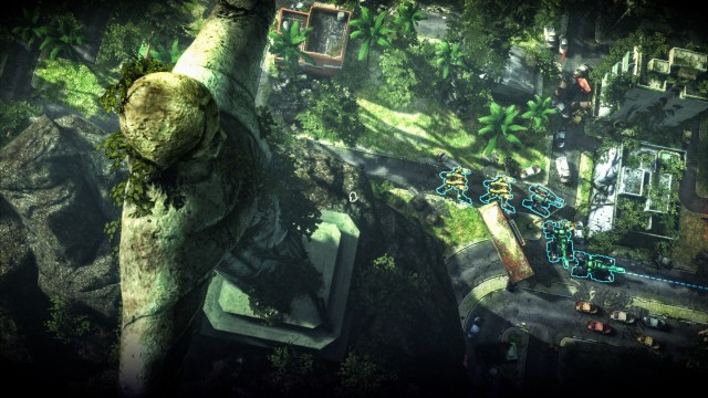 Anomaly 2 (PS4) Review