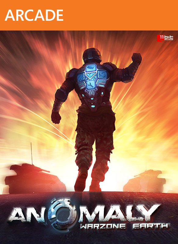 Anomaly - Warzone Earth Review