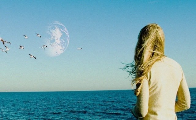 Another Earth Blu-Ray Review