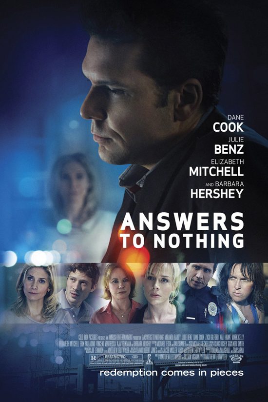 Answers To Nothing Review